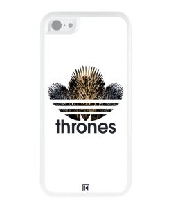 Coque iPhone 5c – Thrones