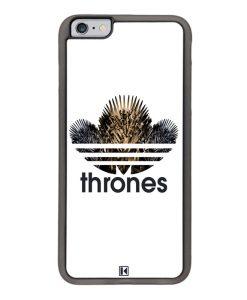 Coque iPhone 6 Plus / 6s Plus – Thrones