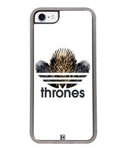 Coque iPhone 7 / 8 – Thrones