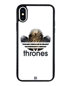 theklips-coque-iphone-xs-rubber-noir-thrones
