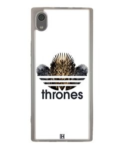 Coque Xperia XA1 – Thrones