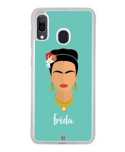 Coque Galaxy A30 – Frida Kahlo