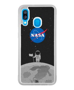 Coque Galaxy A40 – Nasa