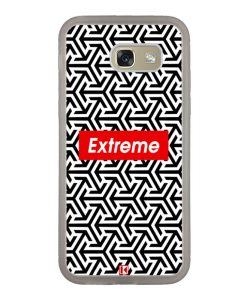 Coque Galaxy A5 2017 – Extreme geometric
