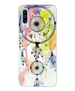 Coque Galaxy A50 – Dreamcatcher Painting