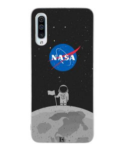 Coque Galaxy A50 – Nasa