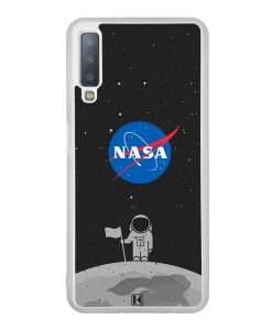 Coque Galaxy A7 2018 – Nasa