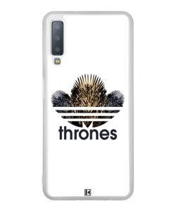 Coque Galaxy A7 2018 – Thrones