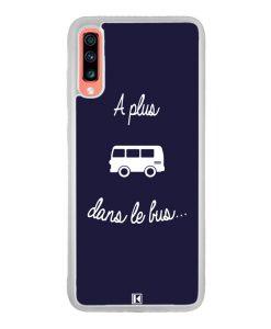 Coque Galaxy A70 – À plus dans le bus