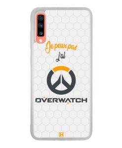 Coque Galaxy A70 – Je peux pas j'ai Overwatch