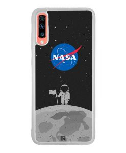 Coque Galaxy A70 – Nasa