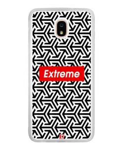 Coque Galaxy J7 2018 – Extreme geometric