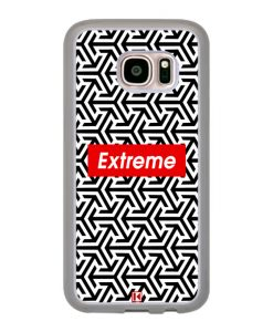 Coque Galaxy S7 – Extreme geometric