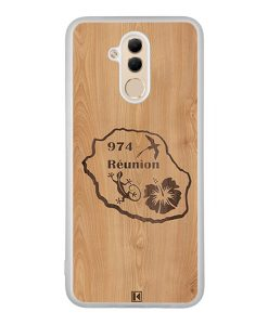 Coque Huawei Mate 20 Lite – Réunion 974