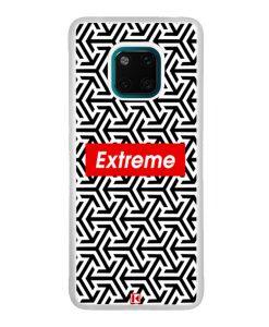 Coque Huawei Mate 20 Pro – Extreme geometric