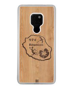Coque Huawei Mate 20 – Réunion 974