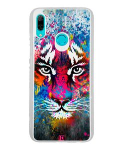 Coque Huawei P Smart 2019 – Exotic tiger