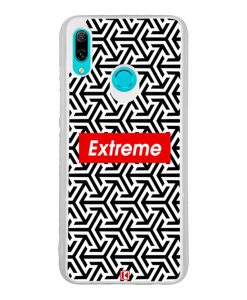 Coque Huawei P Smart 2019 – Extreme geometric