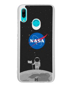 Coque Huawei P Smart 2019 – Nasa