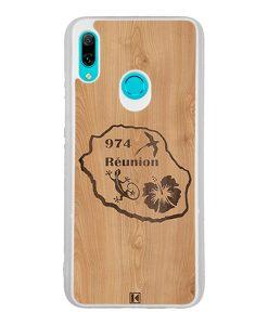 Coque Huawei P Smart 2019 – Réunion 974