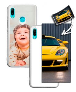 theklips-coque-huawei-p-smart-2019-rubber-translu-personnalisable