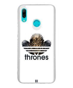 Coque Huawei P Smart 2019 – Thrones