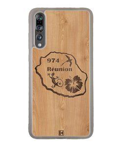 Coque Huawei P20 Pro – Réunion 974
