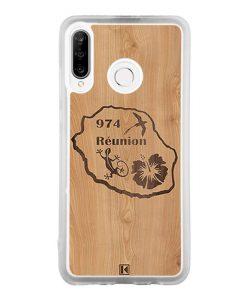 Coque Huawei P30 Lite – Réunion 974