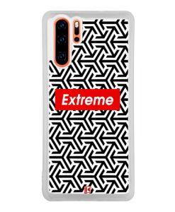 Coque Huawei P30 Pro – Extreme geometric