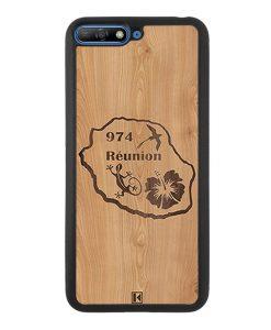 Coque Huawei Y6 2018 – Réunion 974