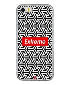 Coque iPhone 5/5s/SE – Extreme geometric