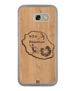 Coque Galaxy A5 2017 – Réunion 974