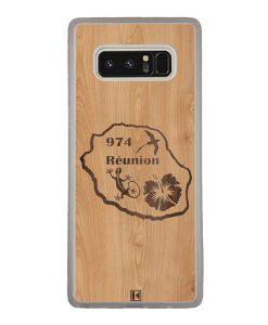Coque Galaxy Note 8 – Réunion 974
