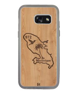 Coque Galaxy A3 2017 – Martinique 972