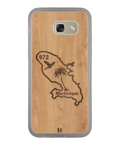 Coque Galaxy A5 2017 – Martinique 972