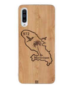 Coque Galaxy A50 – Martinique 972