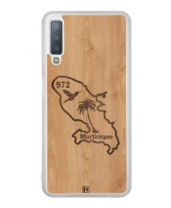 Coque Galaxy A7 2018 – Martinique 972