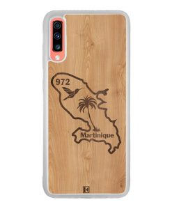 Coque Galaxy A70 – Martinique 972