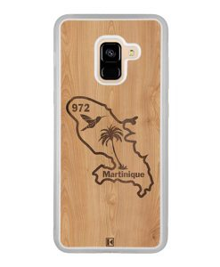 Coque Galaxy A8 2018 – Martinique 972