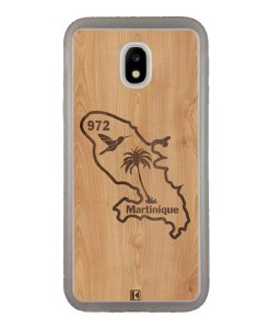 Coque Galaxy J5 2017 – Martinique 972