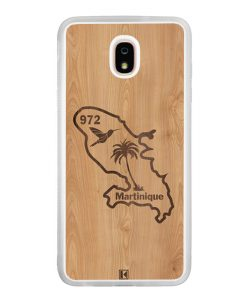 Coque Galaxy J7 2018 – Martinique 972
