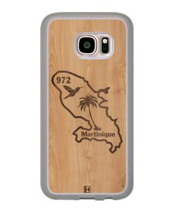 Coque Galaxy S7 – Martinique 972