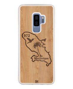 Coque Galaxy S9 Plus – Martinique 972