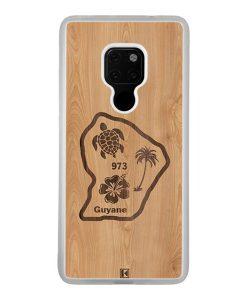 Coque Huawei Mate 20 – Guyane 973