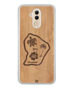 Coque Huawei Mate 20 Lite – Guyane 973