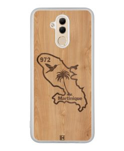 Coque Huawei Mate 20 Lite – Martinique 972