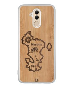 Coque Huawei Mate 20 Lite – Mayotte 976