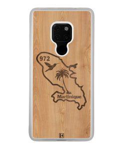 Coque Huawei Mate 20 – Martinique 972