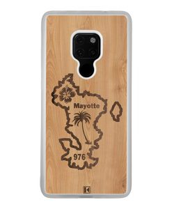 Coque Huawei Mate 20 – Mayotte 976