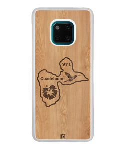 Coque Huawei Mate 20 Pro – Guadeloupe 971